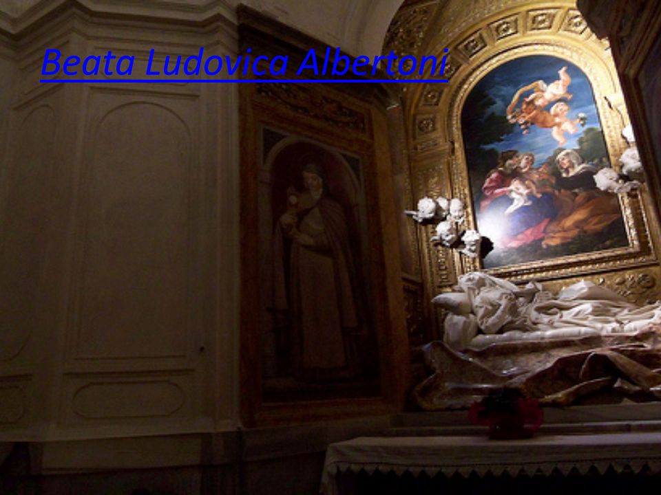 Beata Ludovica Albertoni