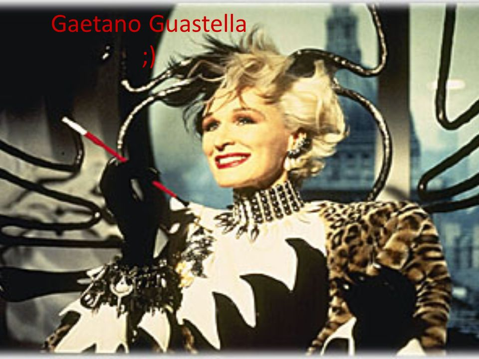 Gaetano Guastella ;)