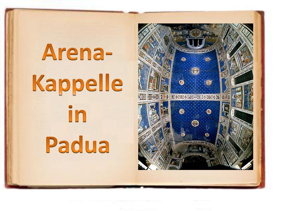 Arena- Kappelle in Padua