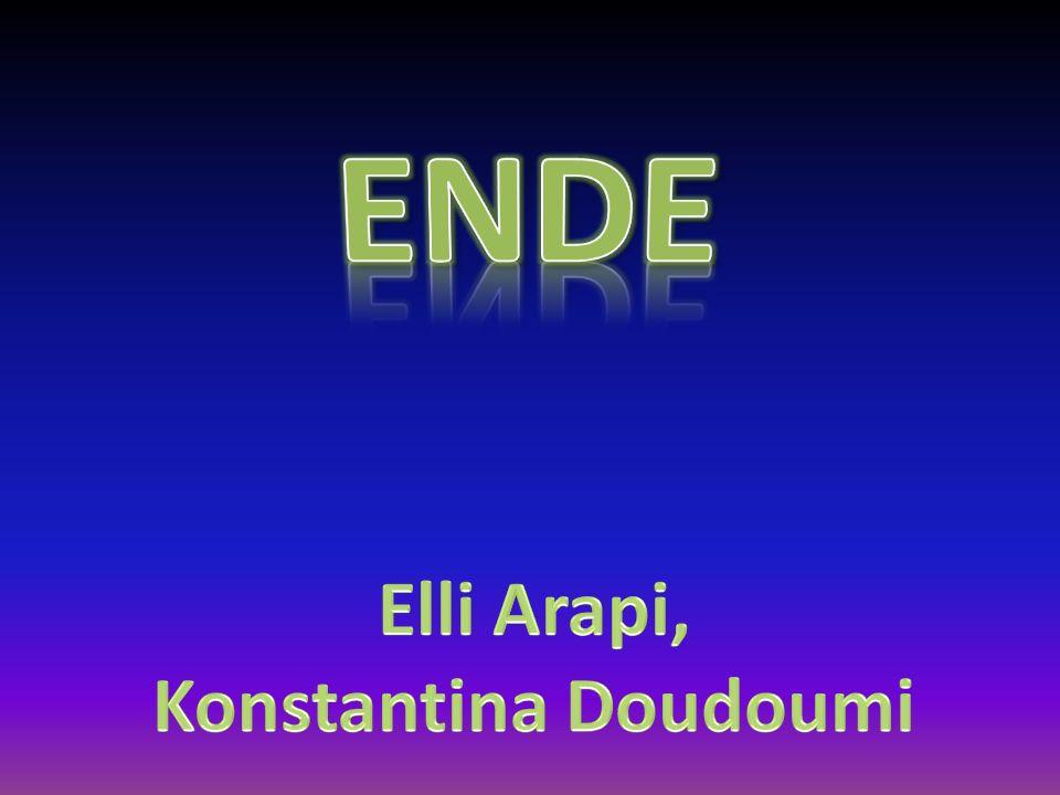 ENDE Elli Arapi, Konstantina Doudoumi
