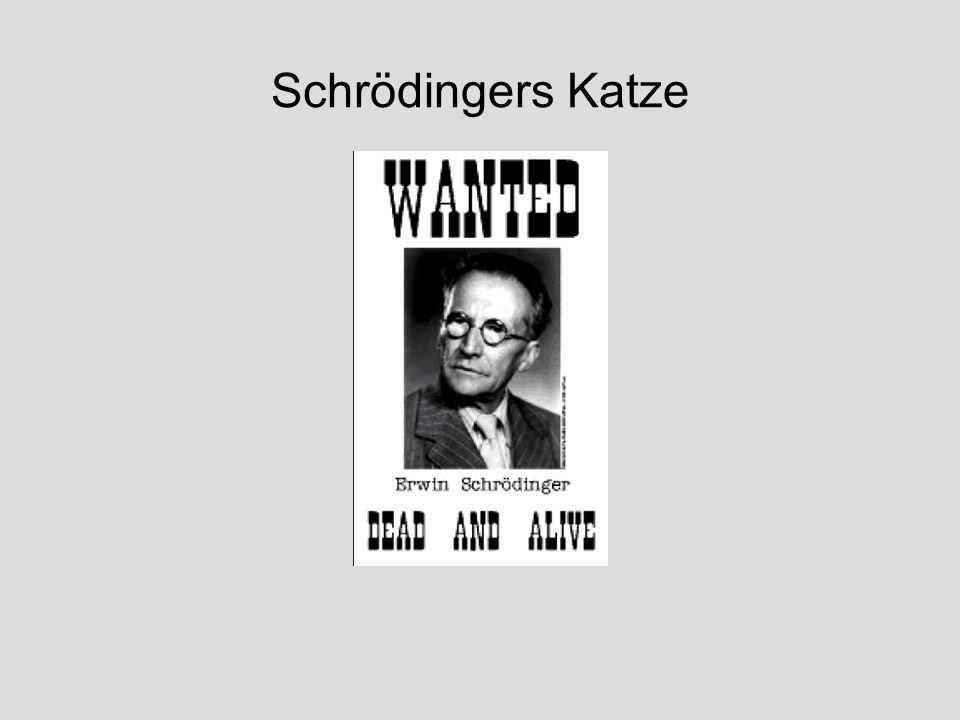 Schrödingers Katze http://cs.jpl.nasa.gov/lectures/Dowling%20Lecture.pdf