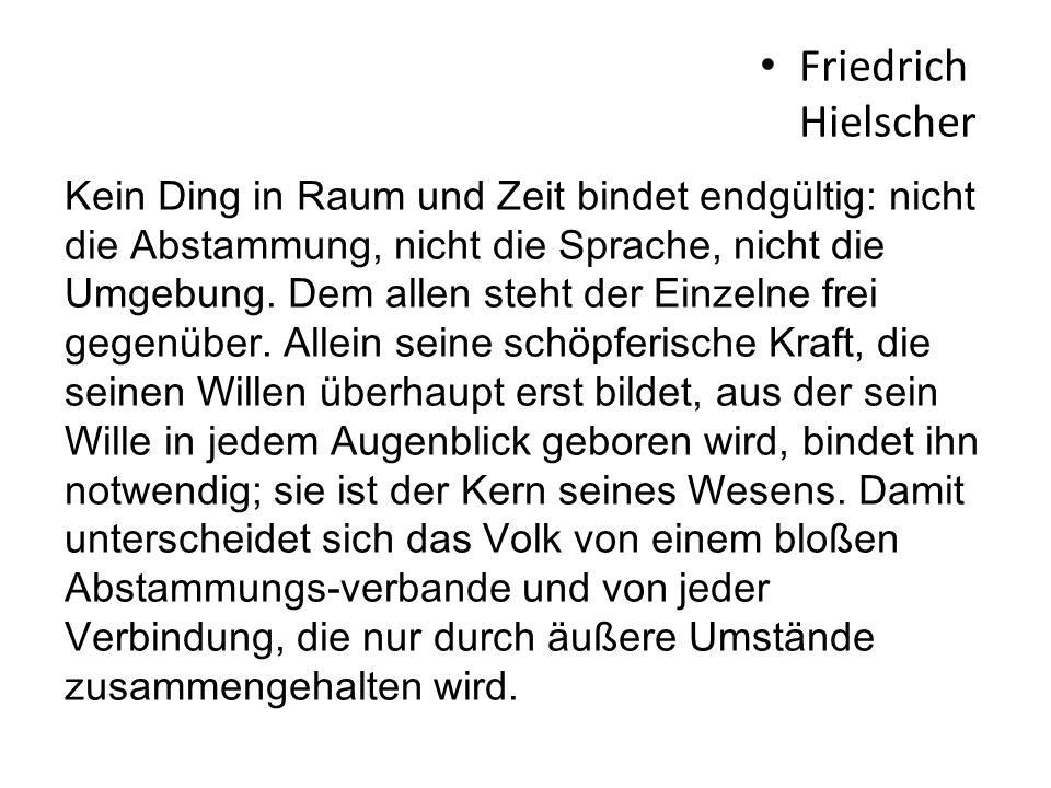 Friedrich Hielscher
