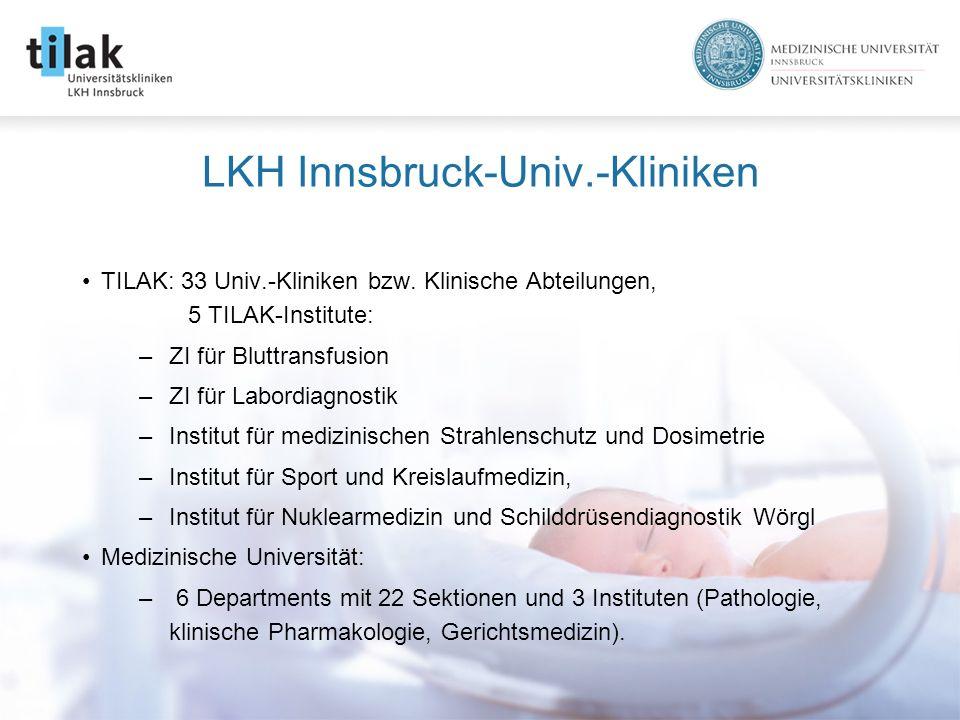 LKH Innsbruck-Univ.-Kliniken