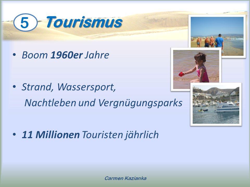 Tourismus 5 Boom 1960er Jahre Strand, Wassersport,