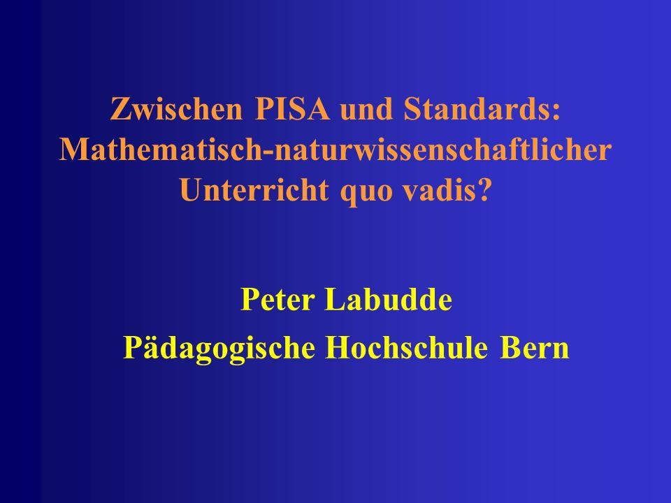 Pädagogische Hochschule Bern
