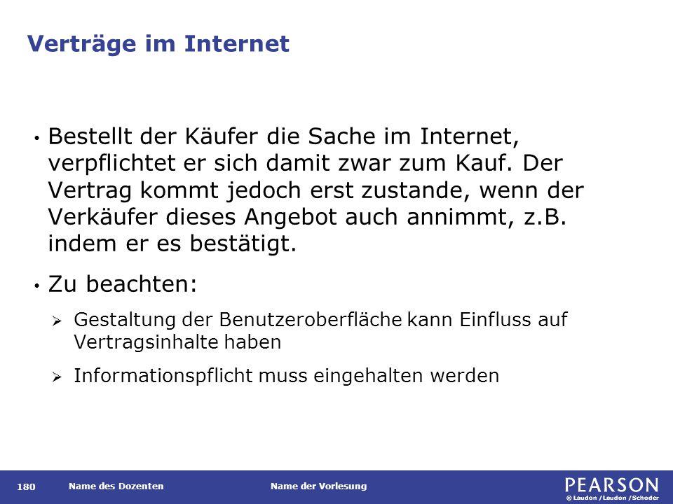 Internet-Geschäftsmodelle – einige Aspekte