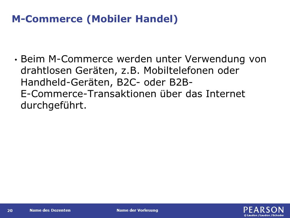 Klassifizierungsansätze für E-Commerce