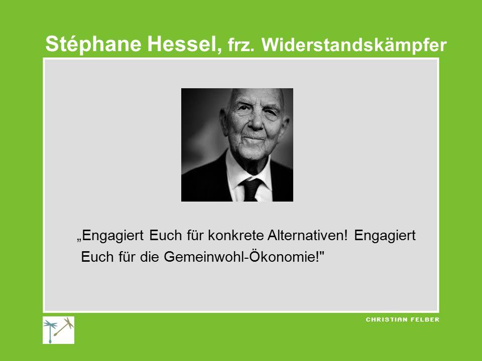 Stéphane Hessel, frz. Widerstandskämpfer