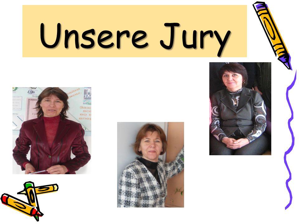 Unsere Jury