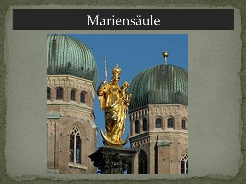 Mariensäule