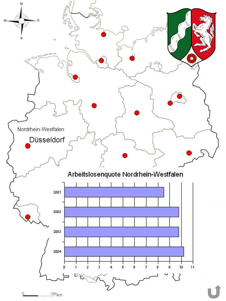 Nordrhein-Westfalen Düsseldorf 9