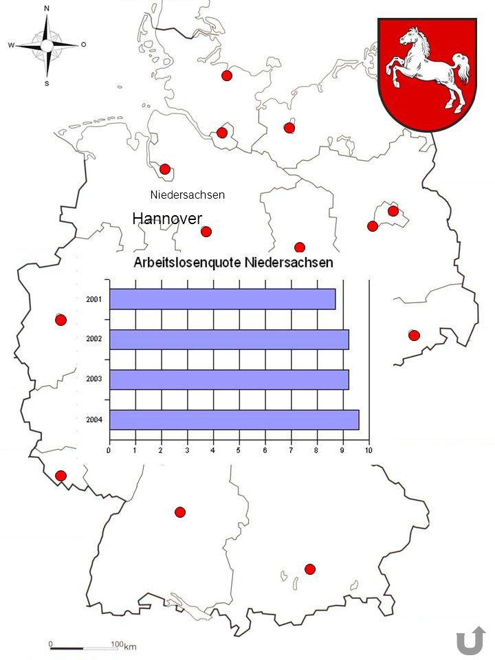 Niedersachsen Hannover 13