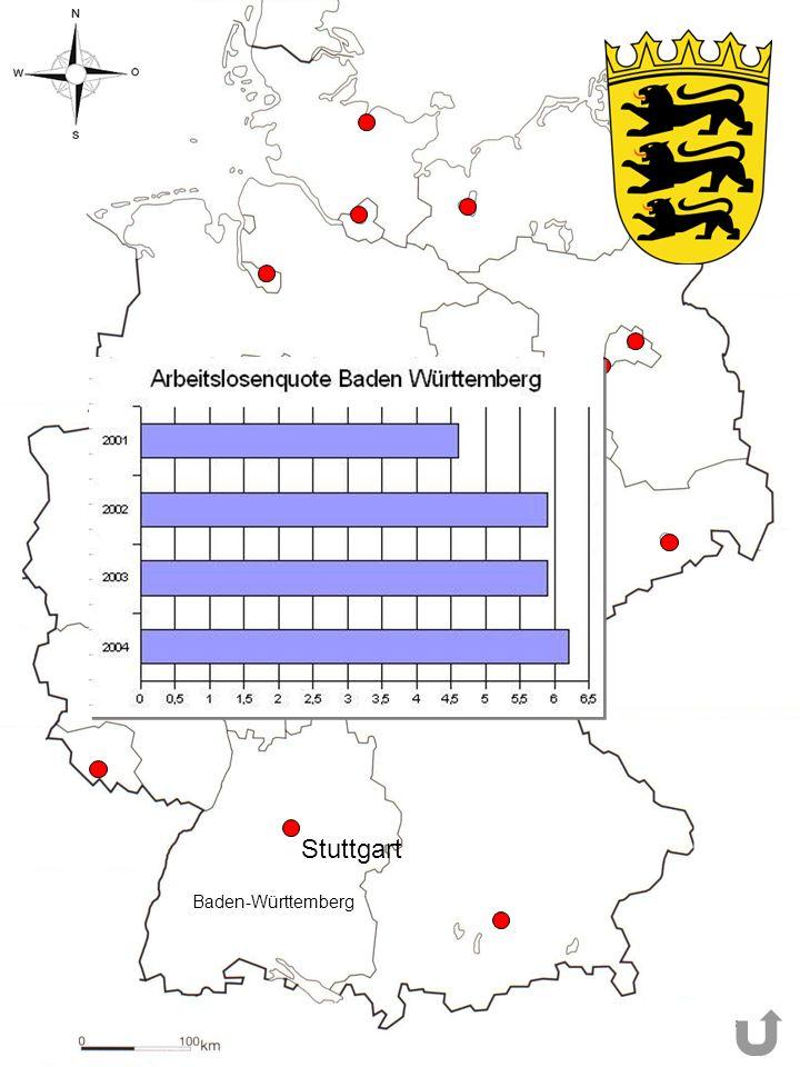 Stuttgart Baden-Württemberg 2
