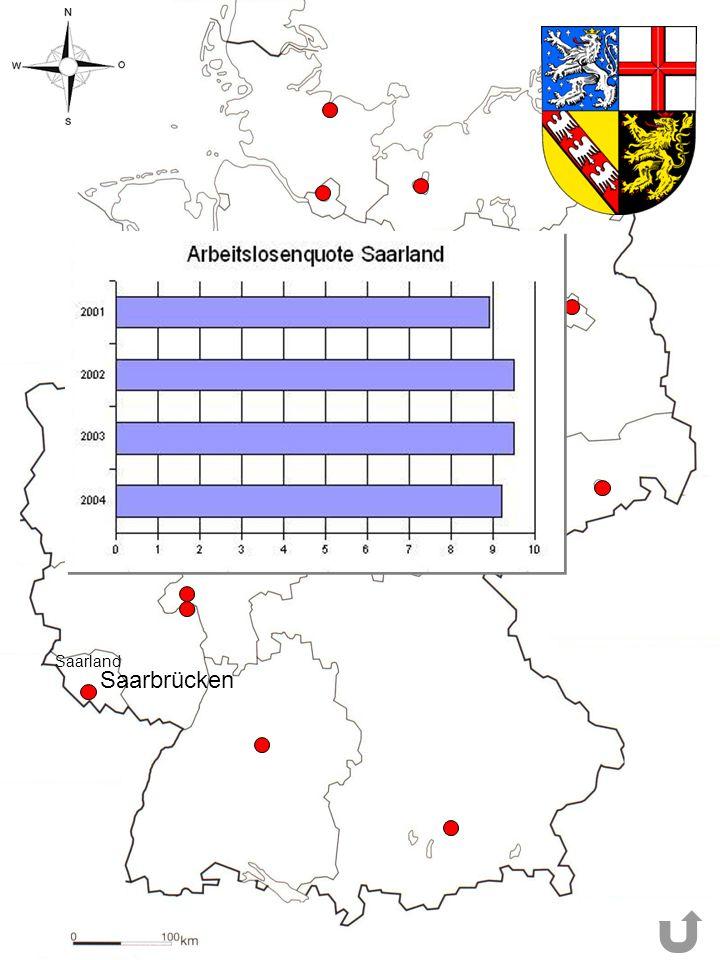 Saarland Saarbrücken 3