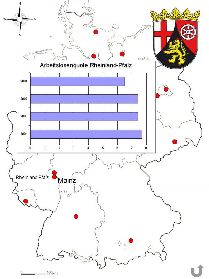 Rheinland Pfalz Mainz 4