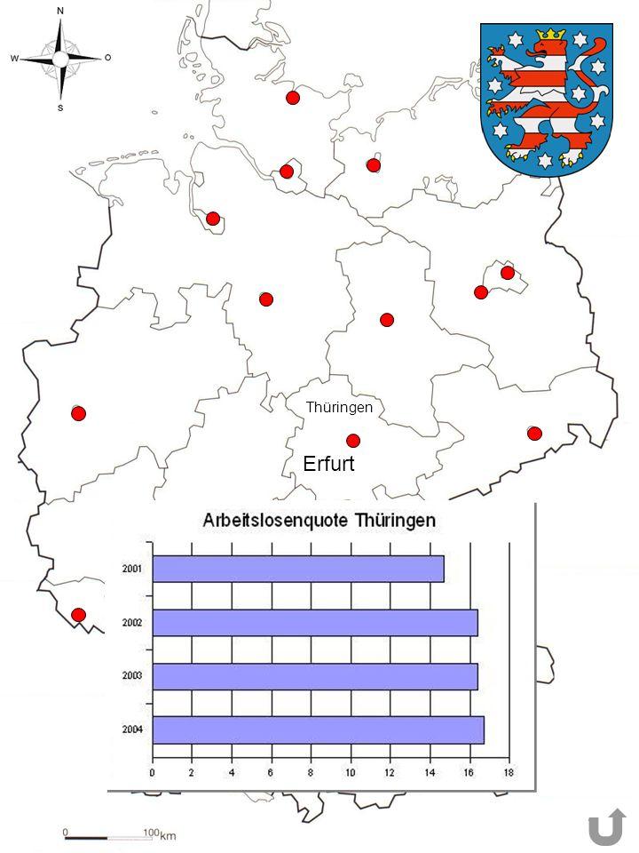 Thüringen Erfurt 6