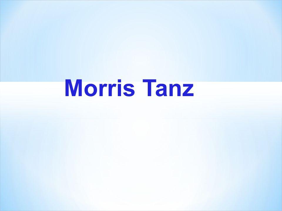 Morris Tanz