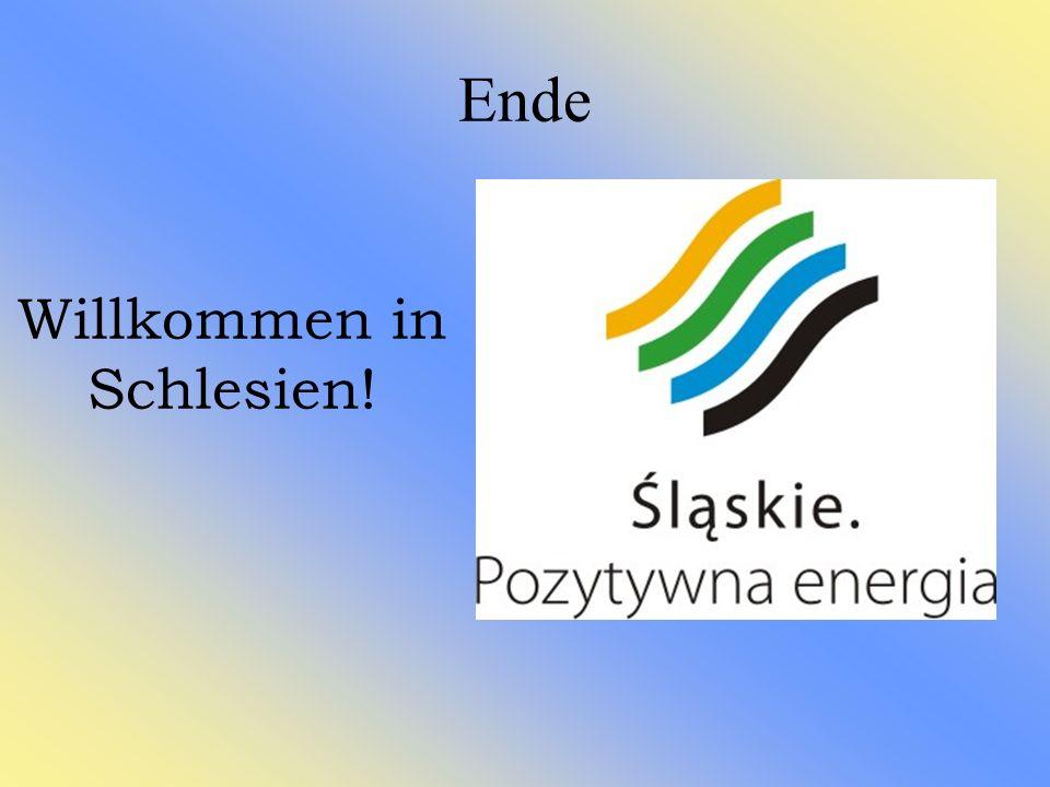 Willkommen in Schlesien!