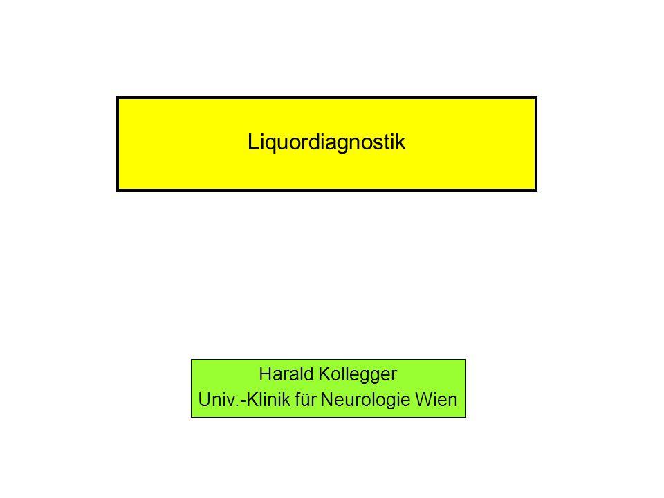 Univ.-Klinik für Neurologie Wien