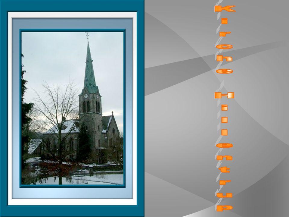 Kirche Hillentrup
