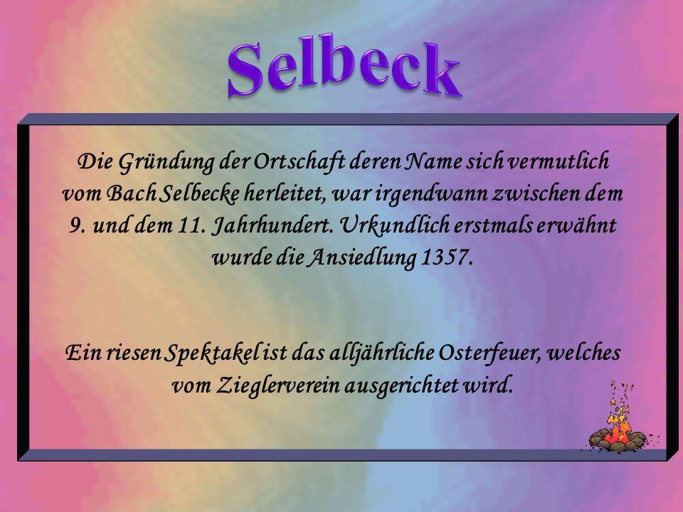 Selbeck