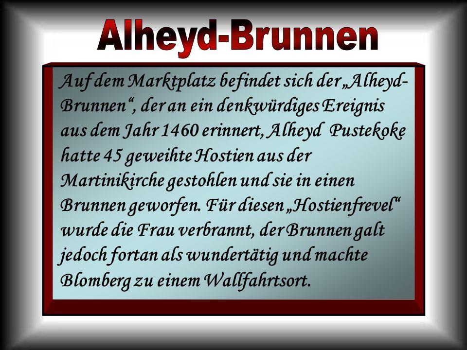 Alheyd-Brunnen