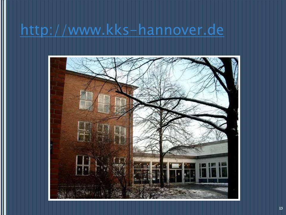 http://www.kks-hannover.de