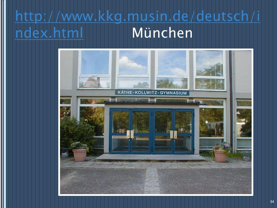 http://www.kkg.musin.de/deutsch/index.html München