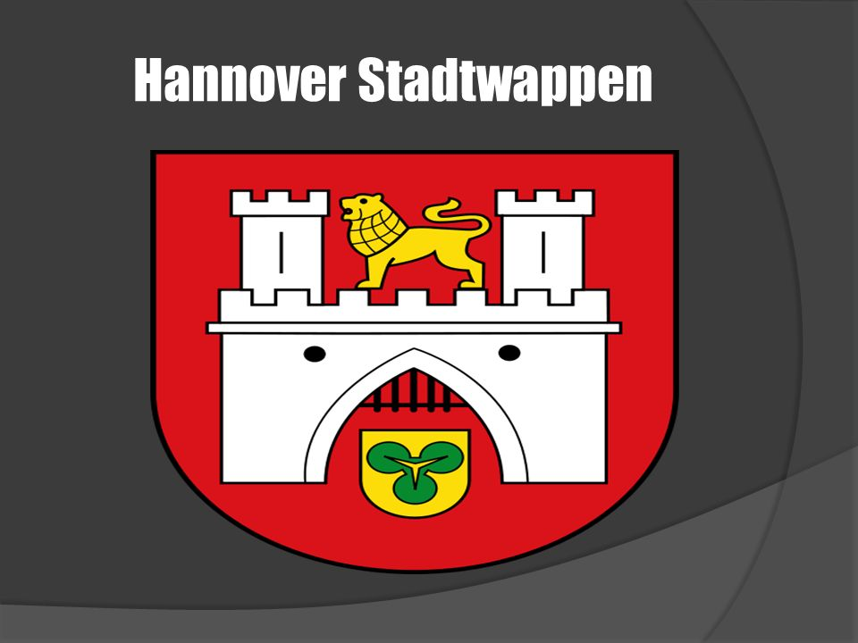 Hannover Stadtwappen