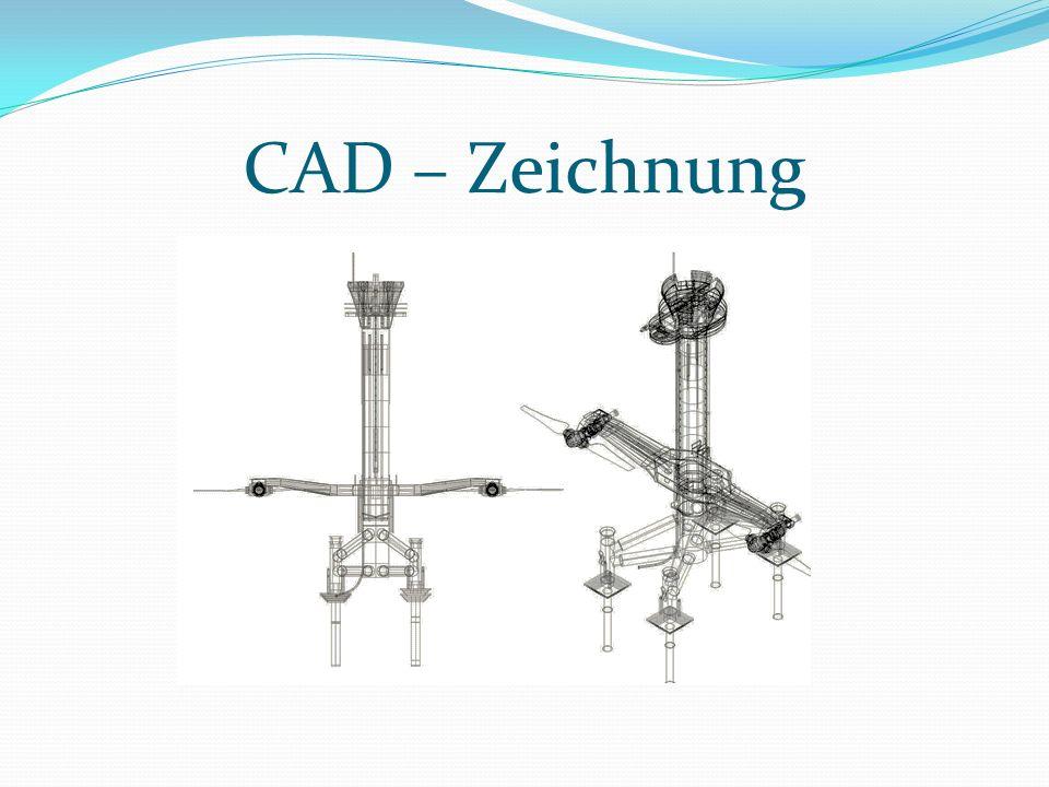 CAD – Zeichnung