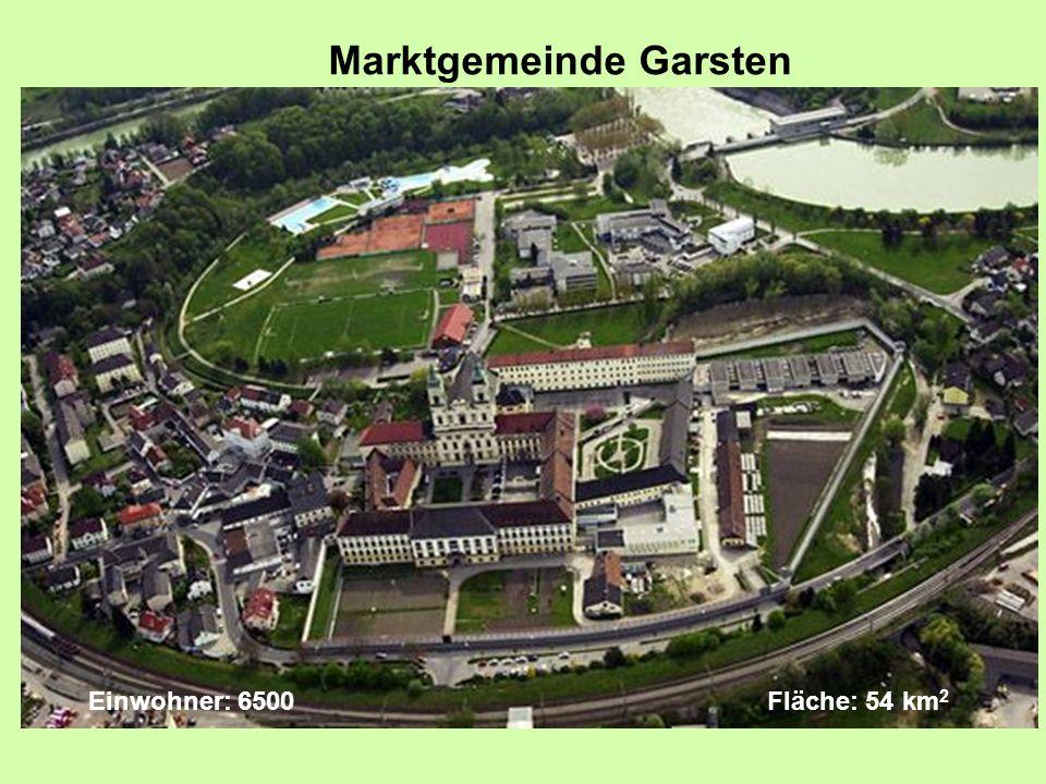 Marktgemeinde Garsten