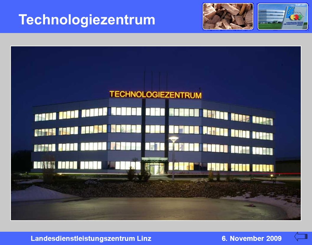 Technologiezentrum