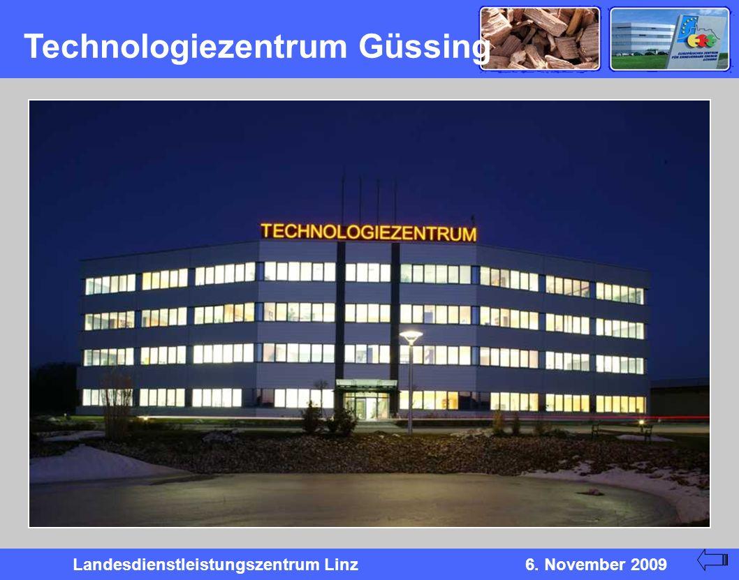 Technologiezentrum Güssing
