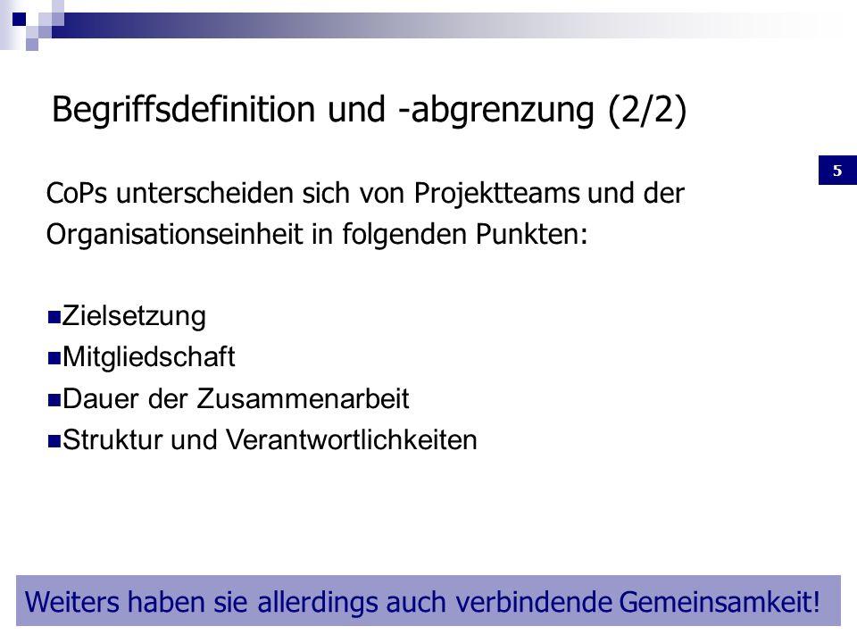 Begriffsdefinition und -abgrenzung (2/2)