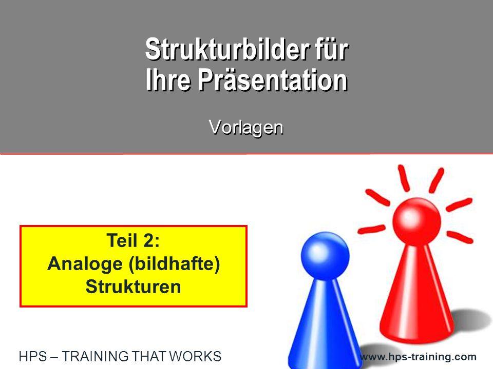Strukturbilder für Ihre Präsentation