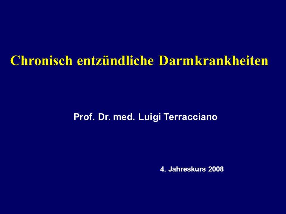 Prof. Dr. med. Luigi Terracciano