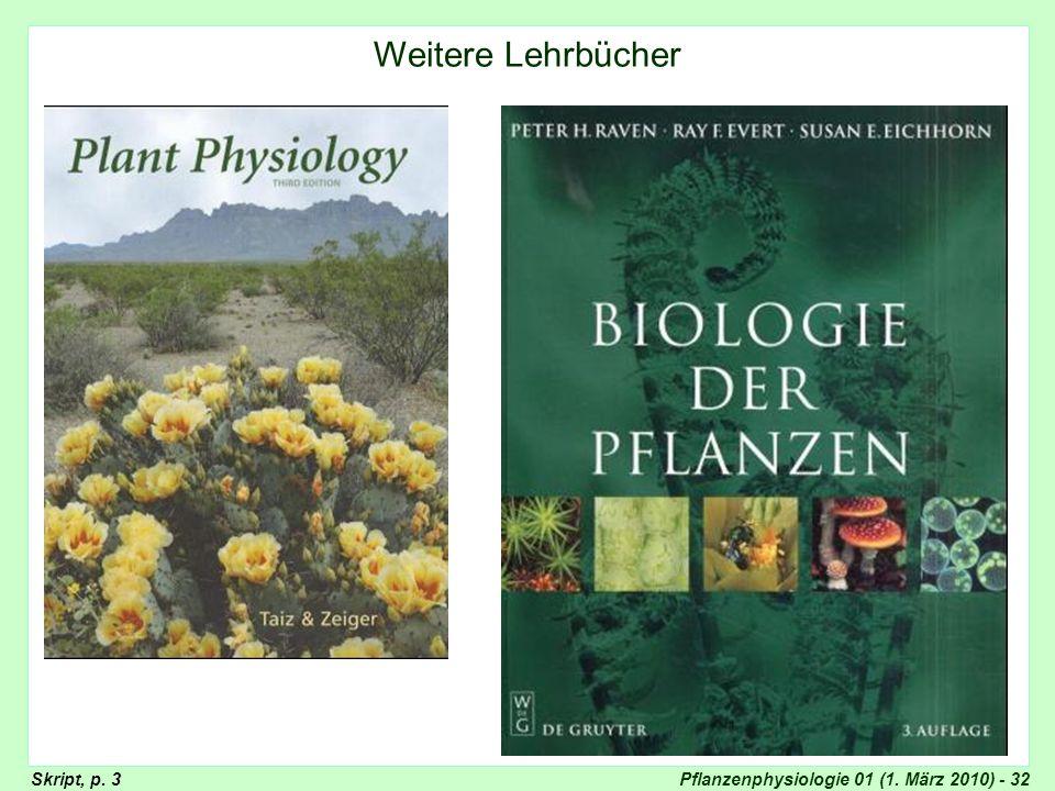 Lehrbücher (Bild) Weitere Lehrbücher Skript, p. 3