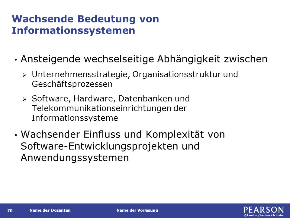 E-Commerce und E-Business