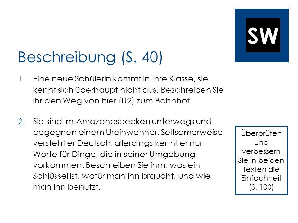 Beschreibung (S. 40)
