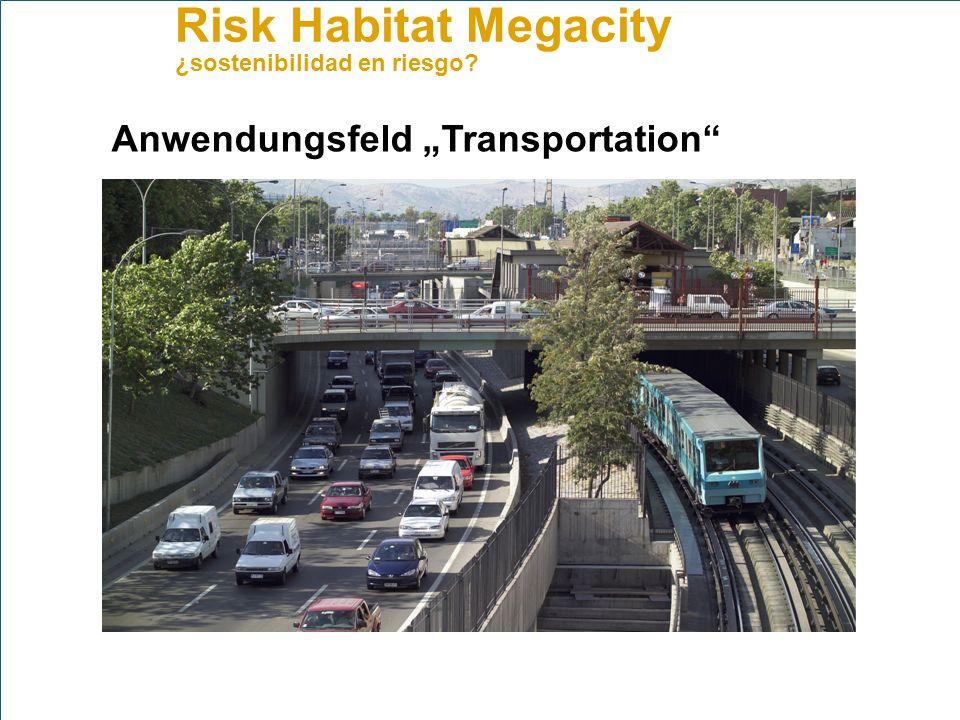 "Anwendungsfeld ""Transportation"