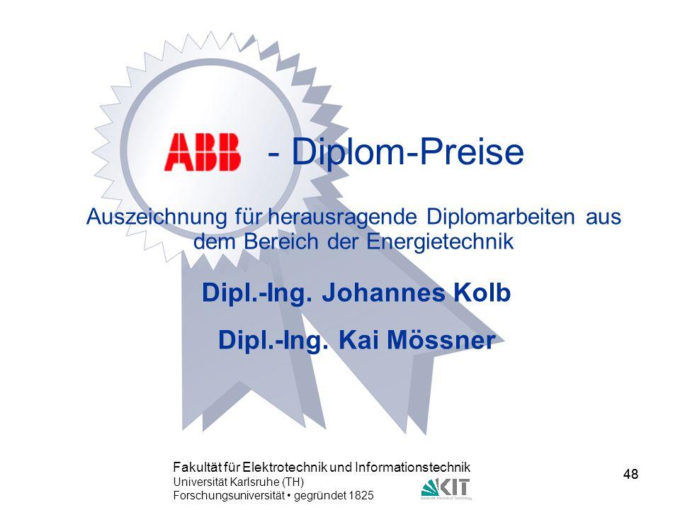 Dipl.-Ing. Johannes Kolb