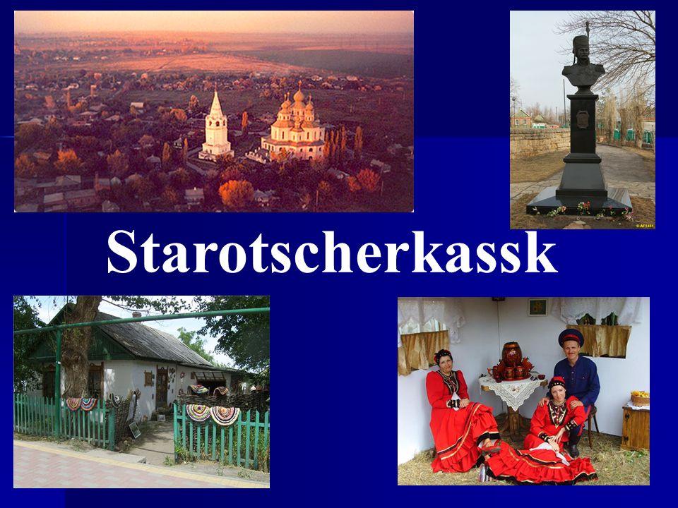 Starotscherkassk