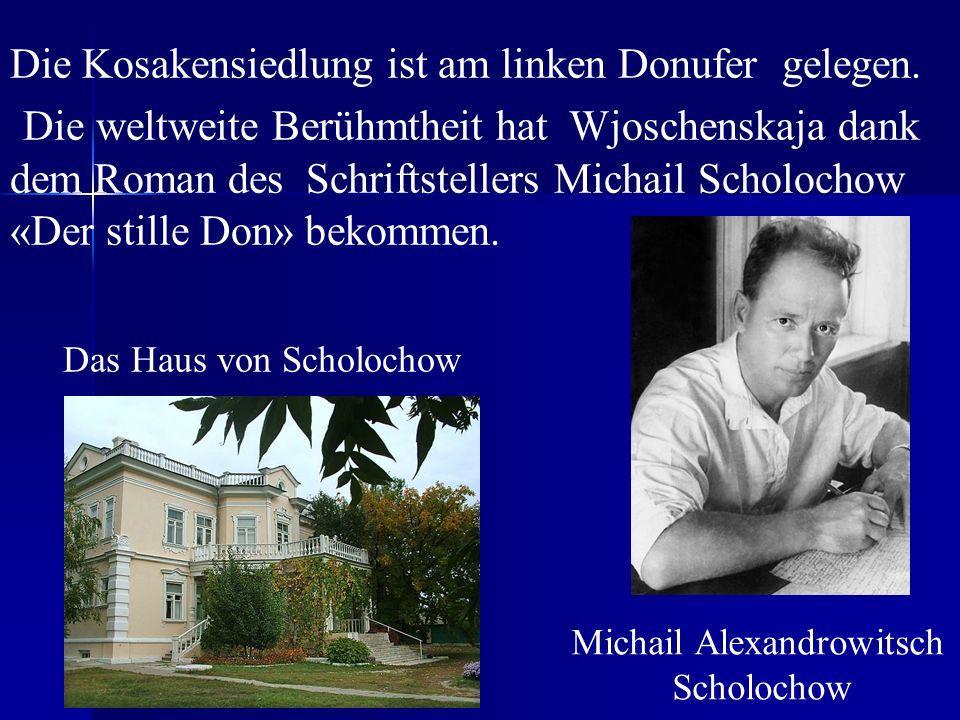 Michail Alexandrowitsch