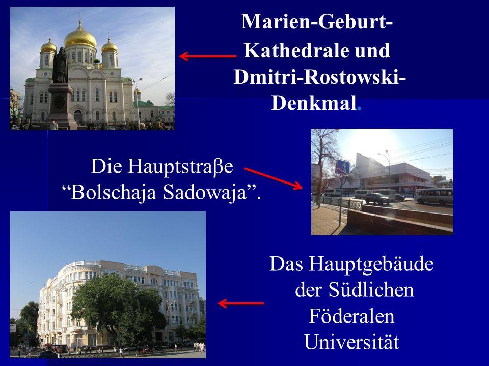 Marien-Geburt-Kathedrale und