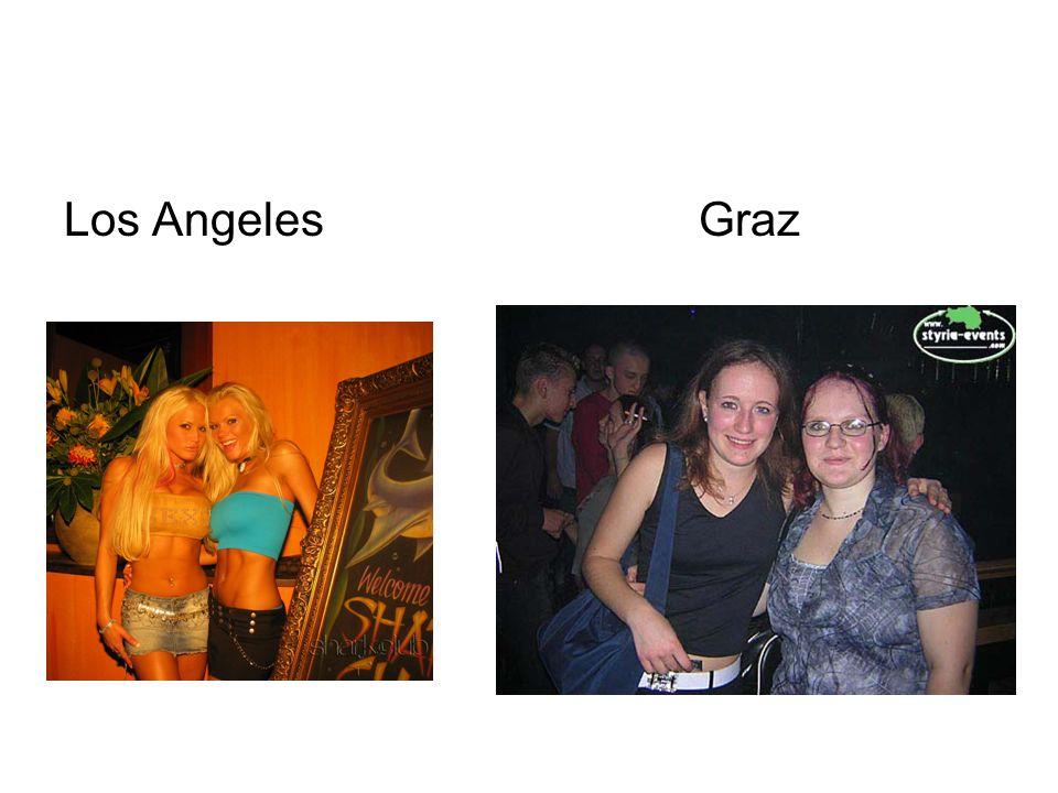 Los Angeles Graz