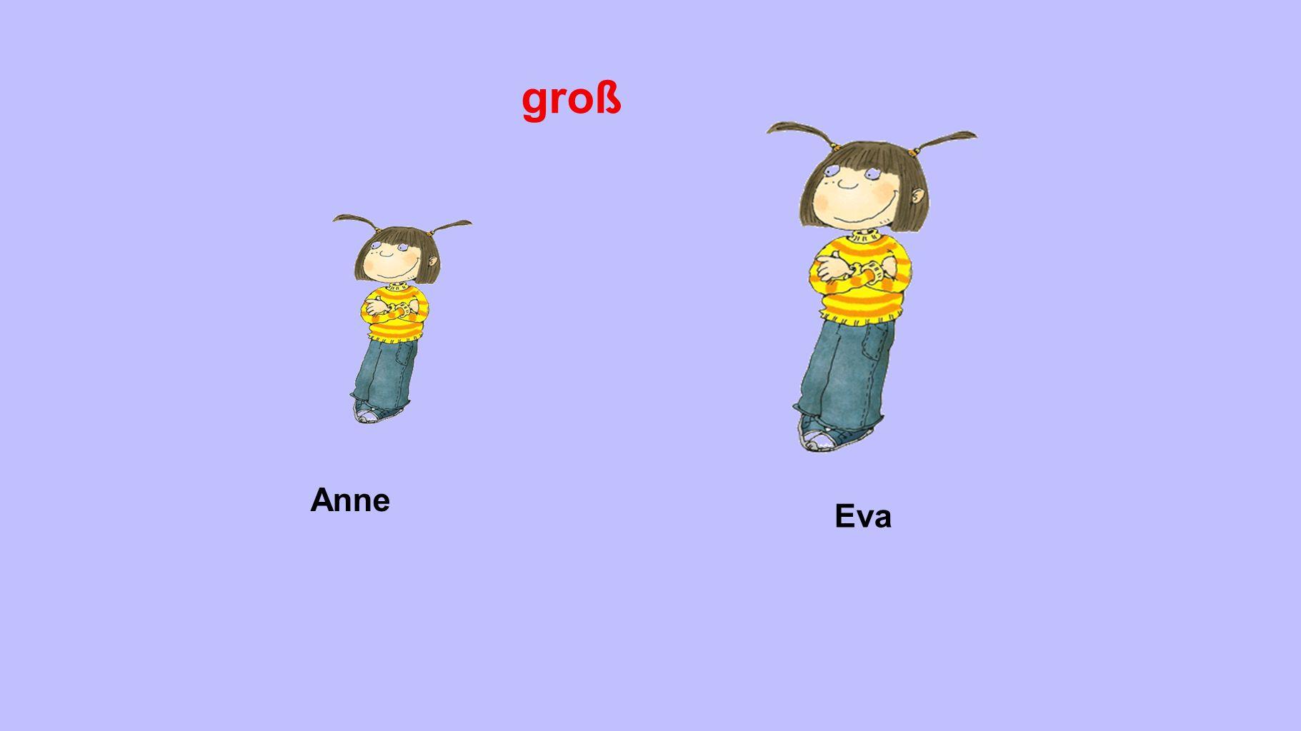 groß Anne Eva