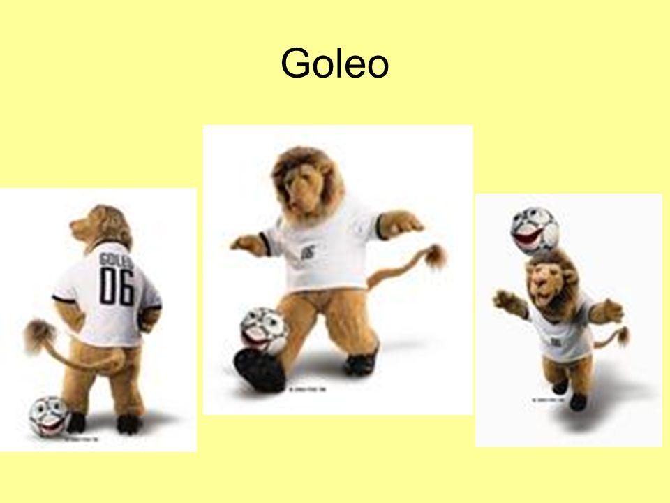 Goleo