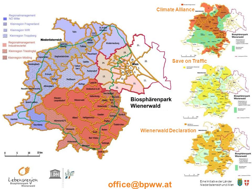 Wienerwald Declaration
