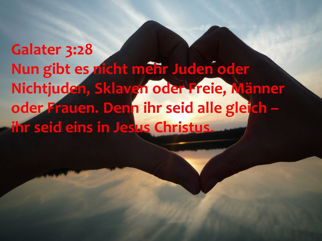 Galater 3:28