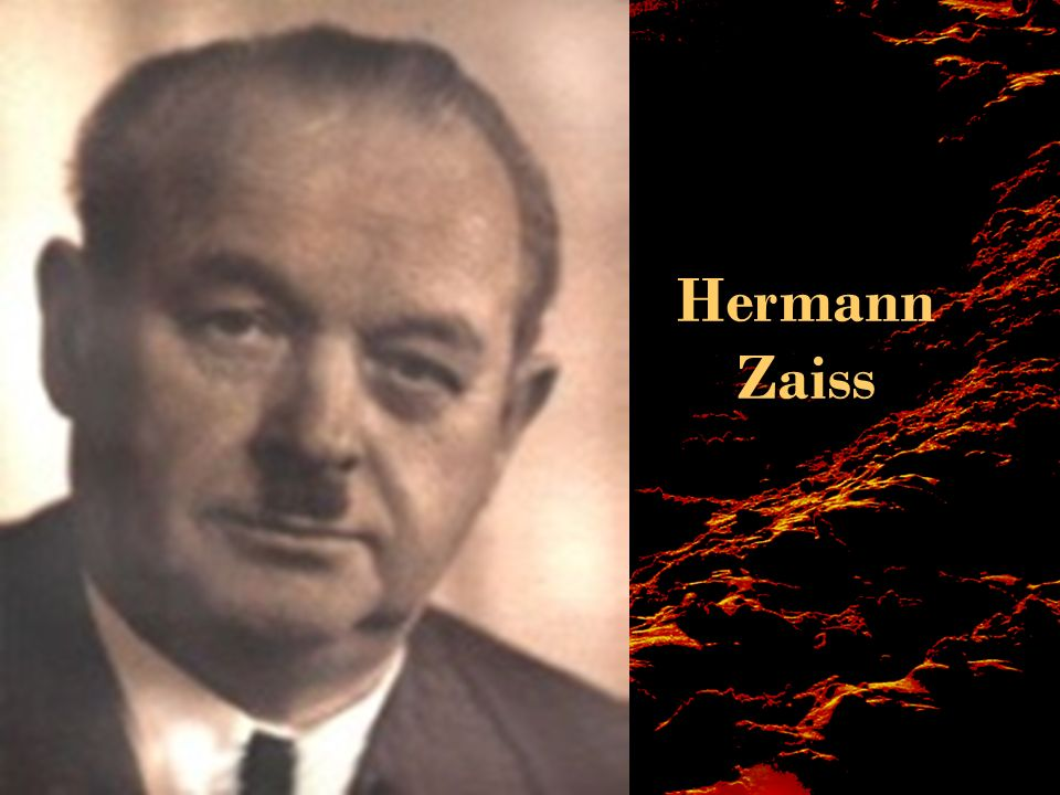 Hermann Zaiss
